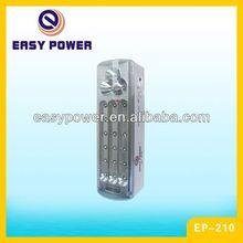 21 Led Flashlight With Radio Portable Multifunction LED Light With FM