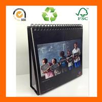 Wholesale Large Print Desk Calendar 2016 Calendar OEM Printing