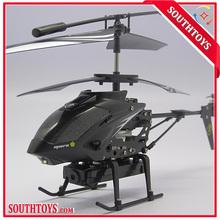S215- rc helicóptero negro android app juguetes controlados con la cámara