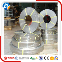 aisi 306 stainless steel coil strip at low price