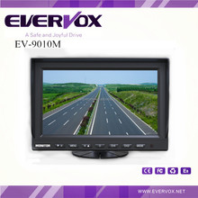 """9"""" stand alone HD monitor with 800*480 resolution"""
