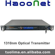 CATV Directly Modulation CATV Ortel AOI Laser 1310 Optical Transmitter