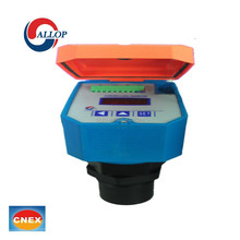 ultrasonic level meter of level measuring instruments