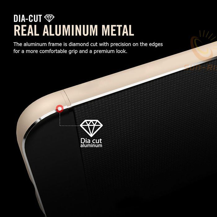 2014 Christmas Big Discount Durable Slim Armor Mobile Phone Case For iPhone 6