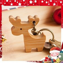 2015 Taiwan manufacture Woods Gifts Crafts handmade hanging Christmas decoration wood art craft