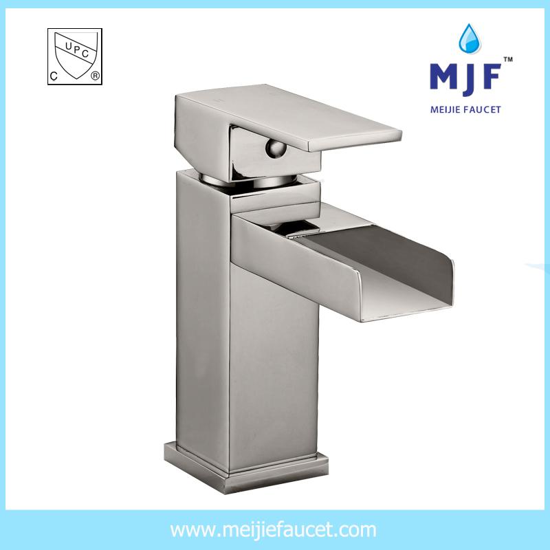 ... Face Basin Faucet (bf8614bn) - Buy Upc,Upc Faucet,Basin Faucet Product