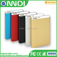 unique item, New Arrival, fast charging professional factory for mobile power bank20000mah