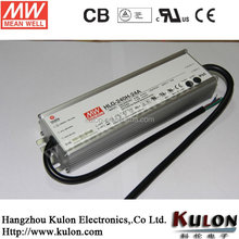 Meanwell HLG-240H-15D 240W 15v IP67 power supply UL CB CE TUV EMC Timer dimming function