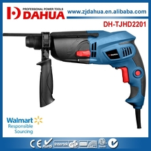POWER TOOL 710W ELECTRIC HAMMER DRILL MACHINE DH-TJHD2201
