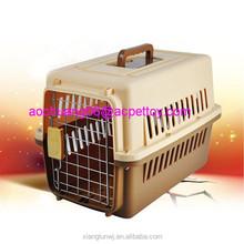 portable air pet carrier