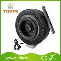 Hydroponic Exhaust Fan Motor Fan Ventilator Fans