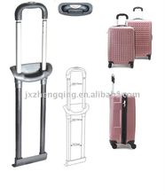 ZQ-T921 travel trolley / draw bar for Luggage Bags/Suitcases