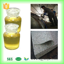Barrel Packing Polyurethane Rebond Sponge Glue In Chemicals
