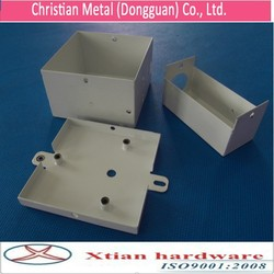 OEM Lighting lamp panel / light housings / troffer from China supplier