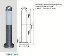 LED Bollard Light bollards light lawn led outdoor light