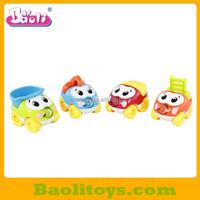 Mini Cartoon Slide Baby Toy Car