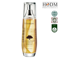 Best Materials Use Cosmetics Ecocert Argan Oil,Moisture argan oil, pure argan oil moisturizing and nourishing treated hair