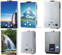 2015 flue type gas water heater--6L to 10L,12L,16L,24L