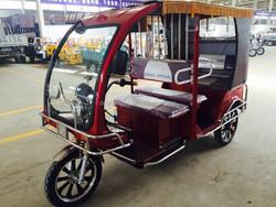 adult electric tricycle/rickshaw for bangladesh