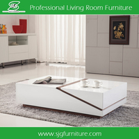 expandable end table modern design new center table CT-1602