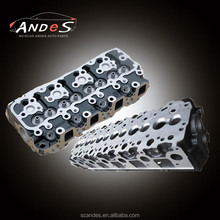 For Mitsubishi 4M40 Cylinder Head for Montero/Pajero/Canter,ME202621 OEM Quality