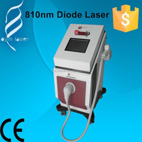 perfect technology 810nm diode laser best result for fast hair loss treatment