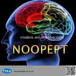99.5%min good nootropic Noopept CAS157115-85-0