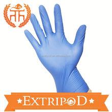 Extripod gloves plastic