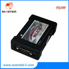 2015 Auto Diagnostic Tester For Honda FLY100 Programmer Key Car Diagnostic Tool Picks For Locksmith