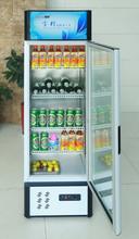 LC-208 High quality beverage cooler/display cooler/Pepsi cooler