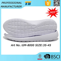 China Alibaba Professional Design Best Quality EVA Anti Slip Beautiful Shoes Soles