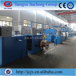 High quality cable making equipment for 0.8~25mm finished cable from China