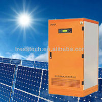 15KW 3 Phase Solar panel Inverter Price With CE certificate