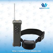 Best Dog Training Products 500m Remote Dog Bark Training Collar P318B