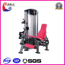Leg Extention fitness equipment for old people