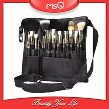 MSQ Professional 21 pcs cosmetic brushes with belt