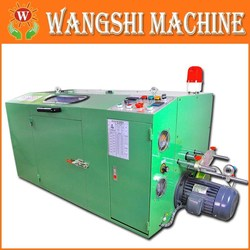 300A automatic machine double cable making equipment (3000RPM)