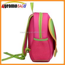 butterfly polyester backpack tennis backpacks for girl