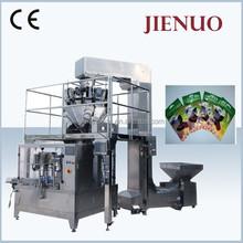 Rotary cemento máquina de embalaje, cemento máquina de llenado