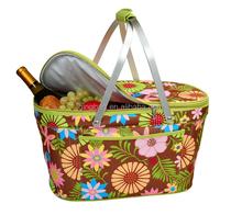 picnic bag cooler picnic basket picnic basket cool bag