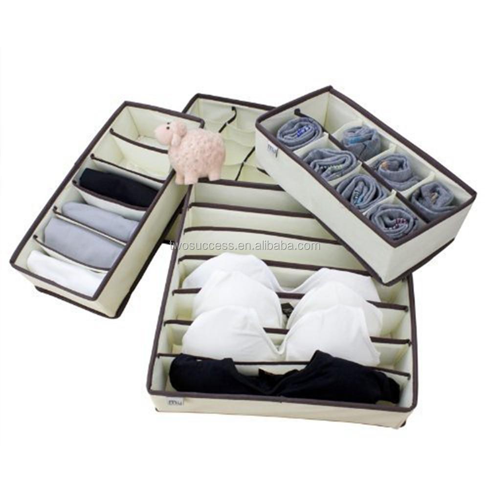 storage box for underwear