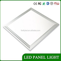 suspending square panel light 600mm with UL Driver high lumen led 600x600 ceiling flat panel light