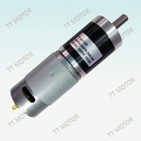 reversible 12v dc elettrico motor assembly with controller