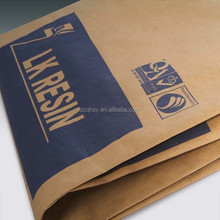 kraft paper pp woven laminated bag for animal feed ,pet food ,rice ,flour etc ,fertilizer made in China factory supply