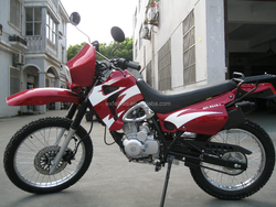motorcycle off road 200cc