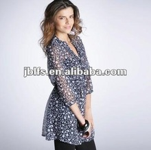 2012 the latest style high quality women's sexy t-shirt