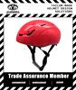 colorful optimal comfort ASTM-approved short track helmets