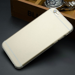 Hot sell new arrival PC phone case, for iphone 6 case, for iphone 6 case clear