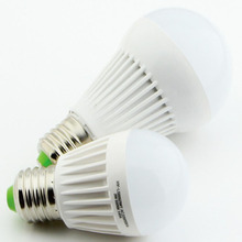 zhongshan factory direct selling a60 e27 5w smd2835 high power led bulb r70 e27 bulb