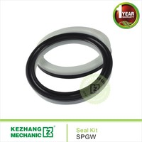 90*75*10.5 steel casing piston seal SPGW mechanical seal